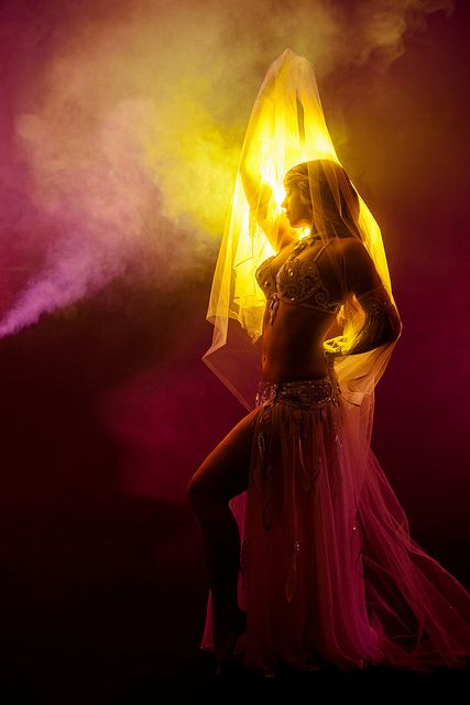 Dance of the Veils Inanna