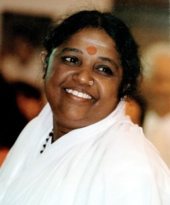 Amma - The Hugging Saint